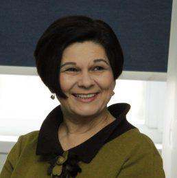 Власенко Марина