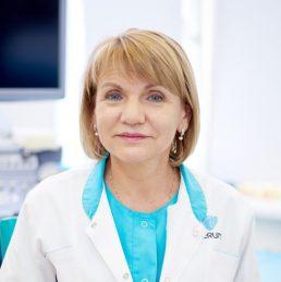 Тетяна Татарчук