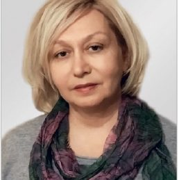 Юдина Тетяна